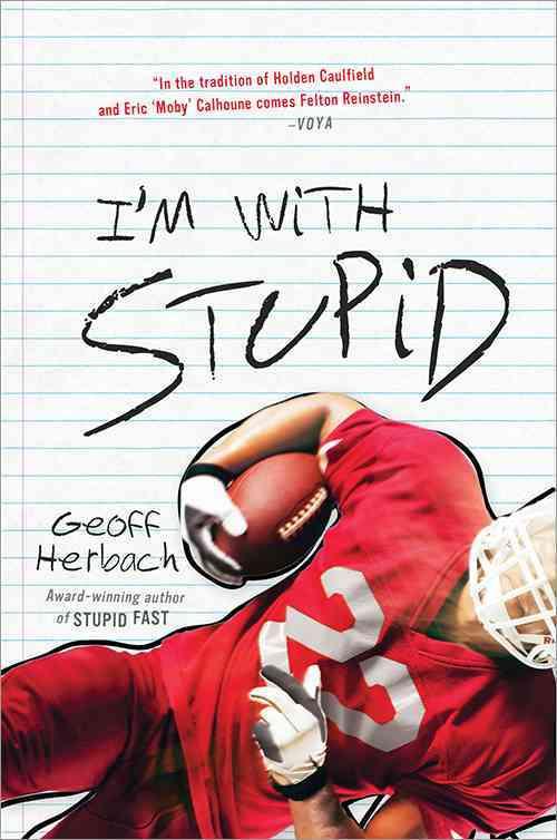 I'm With Stupid By Herbach, Geoff